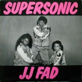 JJ Fad - Supersonic 12""