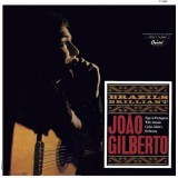 Joao Gilberto - Brazil´s Brilliant LP