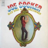 Joe Cocker - Mad Dogs & Englishmen 2LP