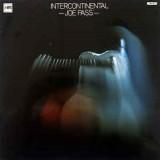 Joe Pass - Intercontinental LP