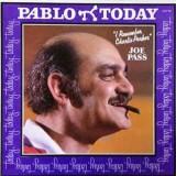 Joe Pass - I Remember Charlie Parker LP