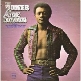 Joe Simon - The Power Of Joe Simon LP