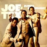 Joe Tex - Bumps & Bruises LP