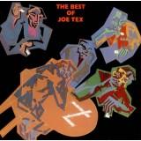 Joe Tex - The Best Of Joe Tex LP