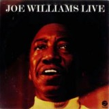 Joe Williams - Joe Williams Live LP