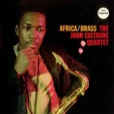 John Coltrane Quartet - Africa / Brass LP