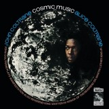 John Coltrane & Alice Coltrane - Cosmic Music LP