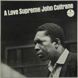 John Coltrane - A Love Supreme : The Original Masters 3LP