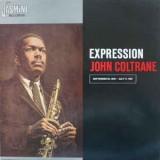 John Coltrane - Expression LP