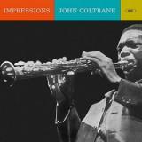 John Coltrane - Impressions LP