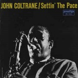 John Coltrane - Settin The Pace LP