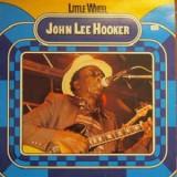 John Lee Hooker - Little Wheel LP
