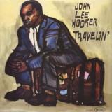 John Lee Hooker - Travelin LP