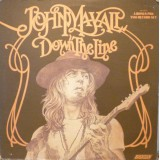 John Mayall - Down The Line 2LP