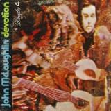 John McLaughlin - Devotion LP