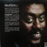 Johnnie Taylor - Eargasm LP