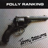 Johnny Osbourne - Folly Ranking LP