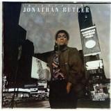 Jonathan Butler - Introducing Jonathan Butler LP