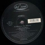 "Jonell - So Whassup 12"""