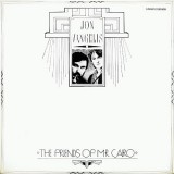 Jon & Vangelis - The Friends Of Mr. Cairo LP