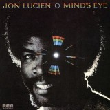 Jon Lucien - Mind´s Eye LP