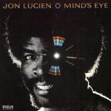 Jon Lucien - Mind´s Eye LP