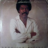 Jon Lucien - Song For My Lady LP