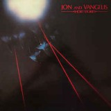Jon & Vangelis - Short Stories LP