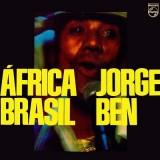 Jorge Ben - África Brasil LP
