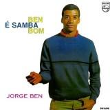 Jorge Ben - Ben É Samba Bom LP