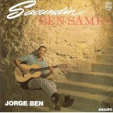Jorge Ben - Sacundin Ben Samba LP