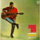 Jorge Ben - Samba Esquema Novo LP