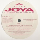 Joya - I Like What You´re Doing To Me 12""