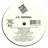 JR Swinga - Chocolate City 12""