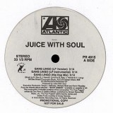 "Juice With Soul - Gang Lingo 12"""