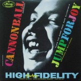 Cannonball Adderley - Jump For Joy LP