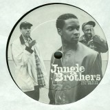 Jungle Brothers - Brain 12""