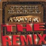 """Junior Mafia - Get Money 12"""""""