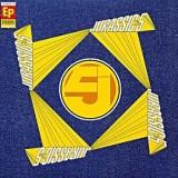 Jurassic 5 - Jurassic 5 EP