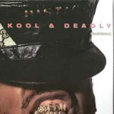 Just Ice - Kool & Deadly LP