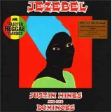 Justin Hines And The Dominoes - Jezebel LP