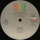 Kajagoogoo - Too Shy (Midnight Mix) 12""