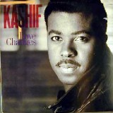 Kashif - Love Changes LP