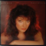 Kate Bush - Experiment IV LP