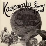 Kayawah And The Movement Band - Culture Rock LP