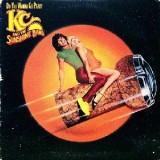 KC & The Sunshine Band - Do You Wanna Go Party LP