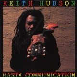 Keith Hudson - Rasta Communication LP