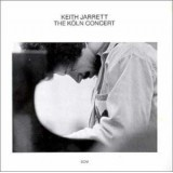 Keith Jarrett - The Köln Concert 2LP