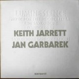 Keith Jarrett & Jan Garbarek - Luminessence LP