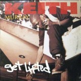 Keith Murray - Get Lifted 12""